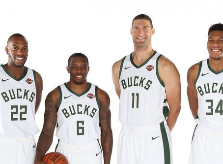 Milwaukee Bucks 2020 Playoff Preview