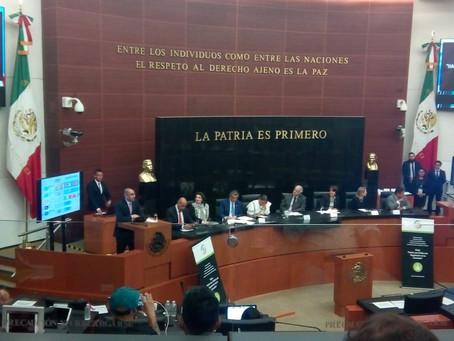 Con 13.8 millones de jóvenes usuarios de Cannábis abre el debate la SEGOB