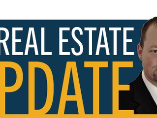 Winter 2021 Hays, KS Area Real Estate Update