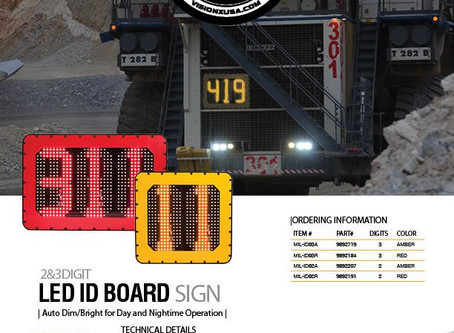 2018 PRODUCT UPDATE: ID BOARDS UPDATED
