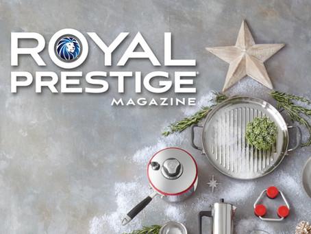 Royal Prestige Magazine
