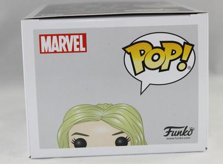 Funko POP: Spider-Gwen (Into the Spiderverse)