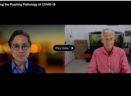 Angiogenesis and COVID-19
