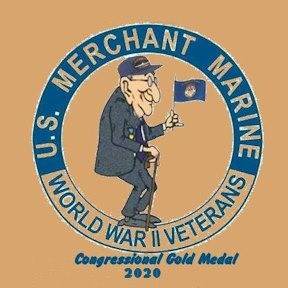 Congressional Gold Medal for US Merchant Mariners of World War II