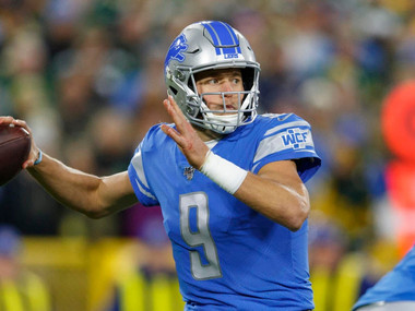 Stop Hating on Matthew Stafford! Why Matthew Stafford is Going to Explode in 2020