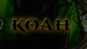 Welcome KOAH