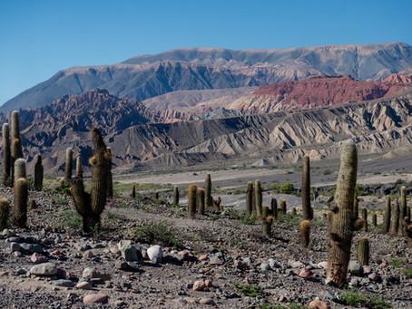 Природа Аргентины