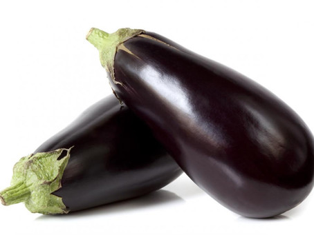 Will the Eggplant Make It, and Which One Will it Be?