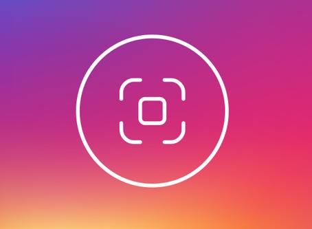Instagram新功能Nametag 讓你快速追蹤用戶!