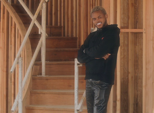 Influencer Kahh Spence Encourages Homeownership as an Investment for the Future