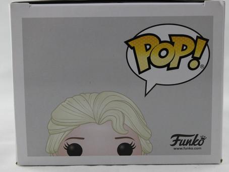 Funko POP: Elsa & Bruni (Target Exclusive)