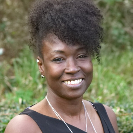 Grace Grows Welcomes Latashia Mayze-Brimm as New Project Coordinator