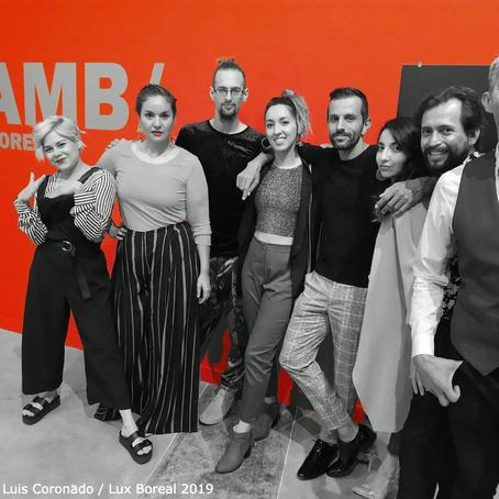 El 2019 de Lux Boreal: Un año para la creación, educación y movilidad de la danza.