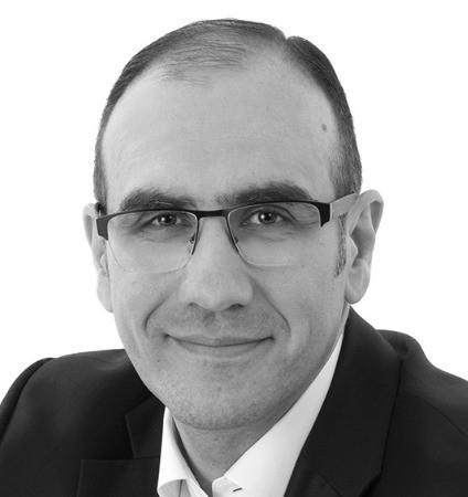 Hubert Teste, Associé Cost House Suisse