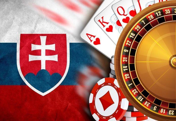Покер в Словакии