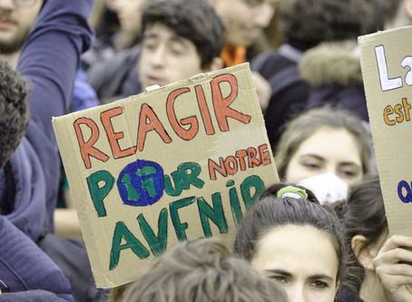 Convention Citoyenne pour le Climat, la démocratie dont vous êtes le héros