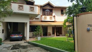 Kohuwala, Dutugemunu Street Apartment for Rent |Rs 75,000 | Unfurnished | 3 Bedrooms