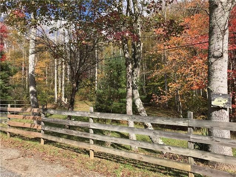 10+ acres, Long Branch Road Swannanoa, NC 28778 off BeeTree Road $285,000