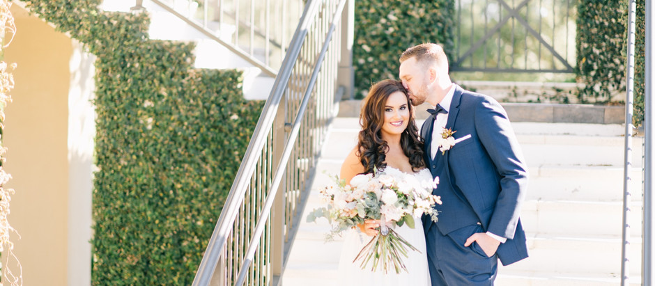 Deven & Stephen | Crosswater Hall Wedding | Jacksonville, Florida