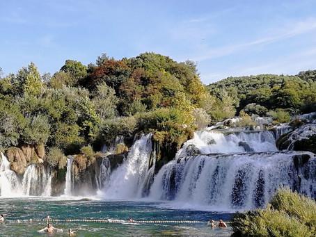 Semaine 9 : de Zadar à Jelsa (en passant par Split)
