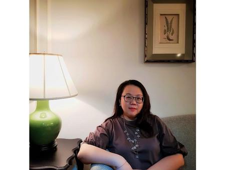 Love Story: Eileen Chong, Eastern & Oriental Hotel, Penang
