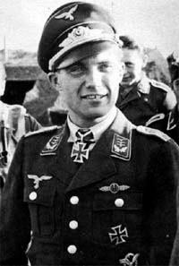 Franz von Werra: The Dashing Fighter Pilot, Daring Prison Escapee, and Dangerous Foe