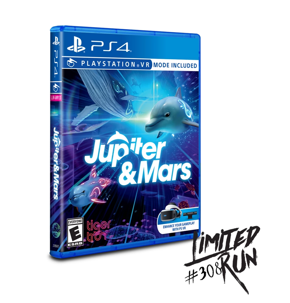 Jupiter & Mars LRG Box Art