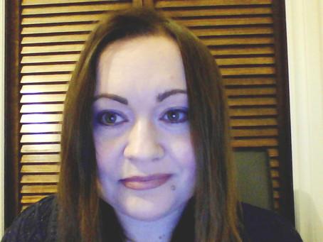 Meet writer Agata Antonow