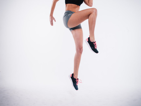 Why you should be doing HIIT.
