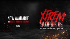 Various Artist - Xtrem Sampler 003 [OUT NOW]
