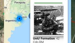 Operation Paraquet - Recapture of South Georgia