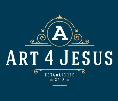 Art 4 Jesus