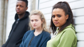 Addressing Teen Dating Violence as a Long-Term Strategy for Domestic Violence Prevention