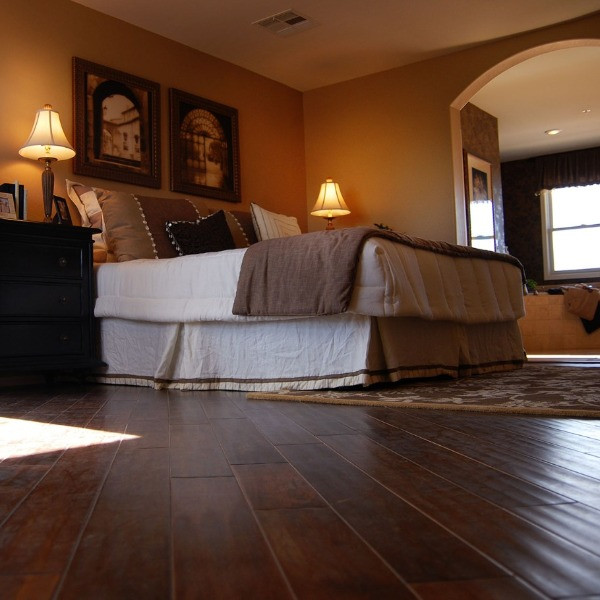 Update your floors for a consistent flow between rooms