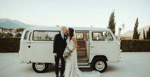 Die alternative Hochzeitsreise 2020