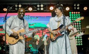L'industrie musicale malienne à l'heure du numérique: un programme de formations pour les musiciens