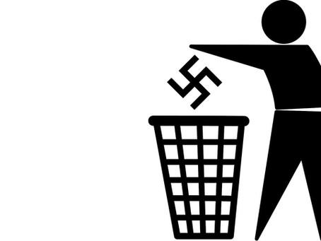 Gå en studiecirkel om att motverka nazism