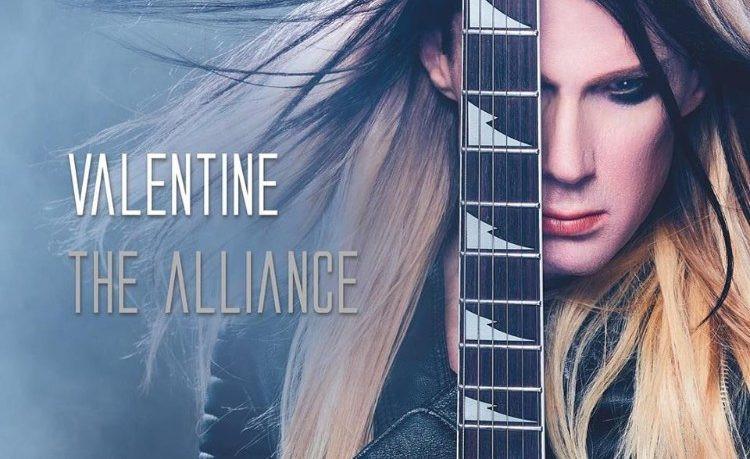 The Alliance van Robby Valentine 16 juni 2018