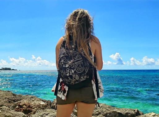 La isla de Barbados y 8 lugares que puedes visitar caminando desde el puerto de Bridgetown