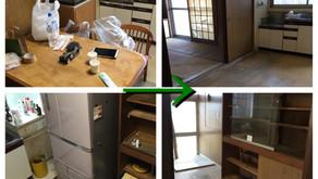 香川県高松市にて一軒家丸ごとの不用品回収をさせていただきました!