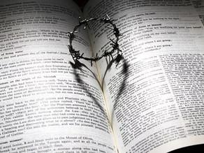 God's Love: Beyond Human Comprehension