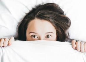 難入睡、淺眠?精油助你秒速入睡