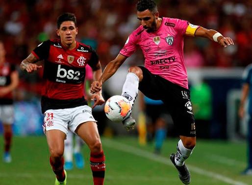 Revancha de la Recopa 2020 en la Conmebol Libertadores