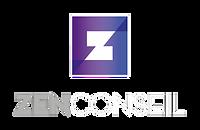 Logo. Zen Conseil