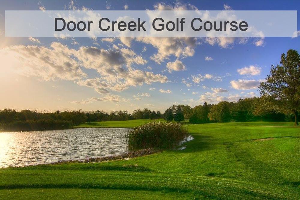 Door Creek Golf Course, Cottage Grove, Wisconsin