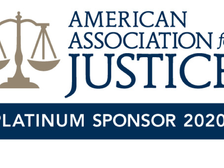 CCI Announces its Platinum Sponsorship with AAJ.