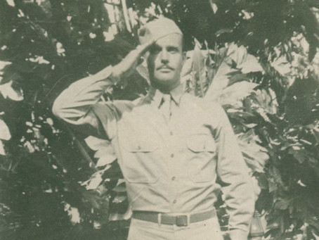 Remembering Pfc. Dale Warren Ross on the 100th anniversary of his birth