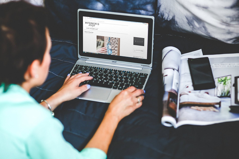 Beneficios de un blog para los negocios