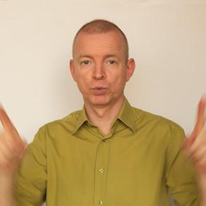 Wil je online cursus Gebarentaal leren?