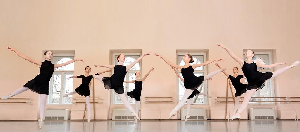 Blog Dança Cristã, por Milene Oliveira, Fazer aula de dança em escola secular é pecado?